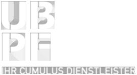 UBPF – Ihr Cumulus Dienstleister
