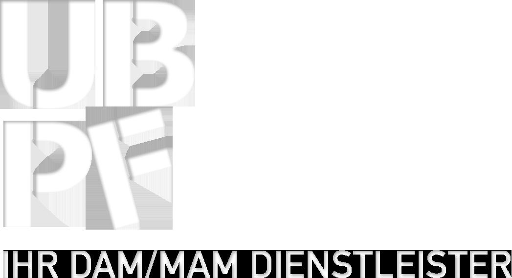 UBPF – Ihr DAM/MAN Dienstleister aus Berlin und Stuttgart | Service für cavok pro von PEAK-14 und Canto Cumulus